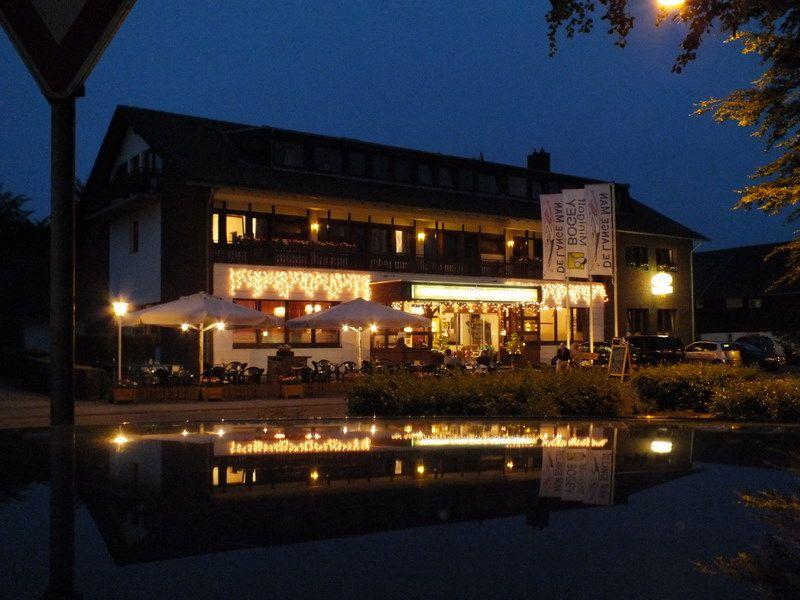 Hotel De Lange Man Monschau Rohren
