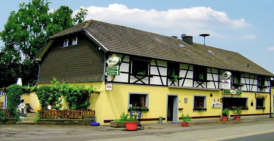 Hotel Haus Vennblick Unterkünfte